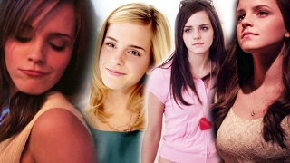 Emma Watson Hottest and Cutest Tribute #2*Beauty and the Beast [HD]