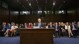 Three Key Moments From Gorsuch