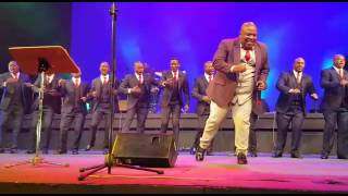 Bafana Ba Sebesho Performs at State Theatre