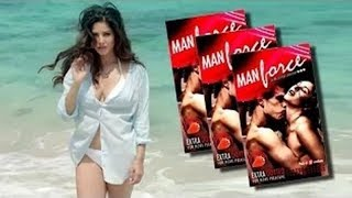 How To Use Condom  In Sunny Leone Full Video
