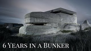 Trapped for 6 years in a bunker after WW2  - 1945 to 1951