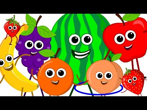 Xxx Mp4 The Fruits Song Learn Fruits Nursery Rhymes Original Song Kids Songs Kids Tv 3gp Sex