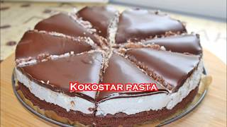 Kokostar Pasta tarifi mukemmel lezzet herkes denemeli !!!
