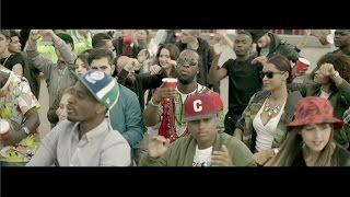 Youssoupha - A Cause de Moi (Clip Officiel)