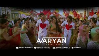 Tune Maari Entriyaan - Gunday (DJ Aaryan & The Atom's Theory Remix)