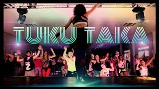 ZUMBA  TUKU TAKA - Don Latino ft Crossfire Live Class