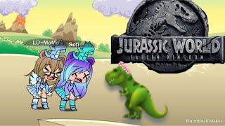 Jurassic World 2 (ft Sofi)