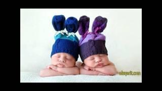 أغنية - قدوم السعد - أهداء خاص للأطفال حديثي الولادة