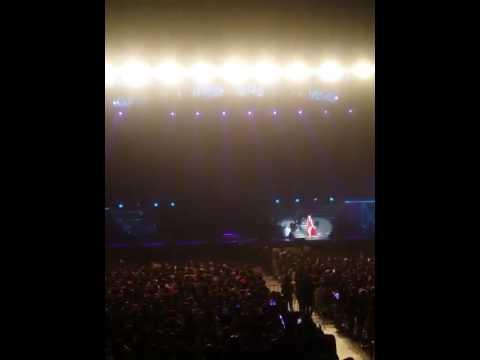 X.X.X. Live G.E.M. Club Malaysia
