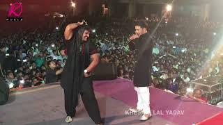 Live Performance Khesari Lal Yadav Aur Dinesh Lal Yadav