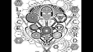 ♫ 150 BPM - 160 BPM Darkpsy ♫ KAZULU ♫ 10 years Alice-D Label Party ♫