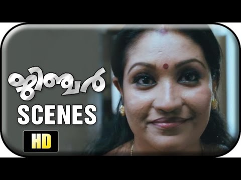 Ginger Malayalam Movie | Scenes | Jayaram talks about his family | Jagadish