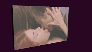 kate winslet hot tongue kiss