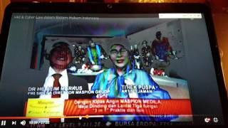 jeda iklan metrotv kamis, 16 juni 2011