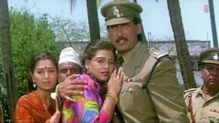 Bewafa Sanam Movie Scene | Krishan Kumar, Shilpa Shirodkar | Insaaniyat Ka Kanoon