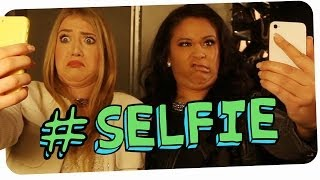 #Selfie - The Chainsmokers (Parodie)