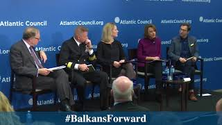 Pt. 6 A Coming Storm? Shaping a Balkan Future in an Era of Uncertainty