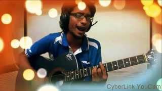 Ami Akash Pathabo - avoidRafa | Covered by Akif Mambaul
