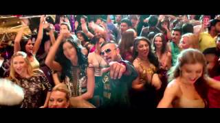 Diliwaali Zaalim Girlfriend Video Song by Honey Singh