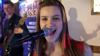 Zespół Muzyczny GOŚCIE - Dałabym Ci dała - Teresa Werner Cover