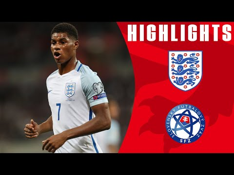 Xxx Mp4 Excellent Goals From Rashford And Dier See Off Slovakia England 2 1 Slovakia Official Highlights 3gp Sex