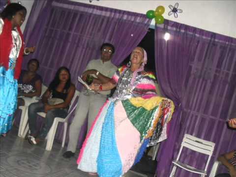 Festa da Cigana Maranhão 2011