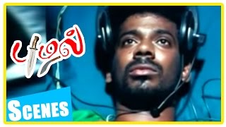 Puzhal Tamil Movie | Scenes | Mano undergoes lie detector test | Mano's past revealed