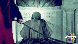 من النبي الذي ذبـ ـ,ـح وهو قائم يصلي في المحراب