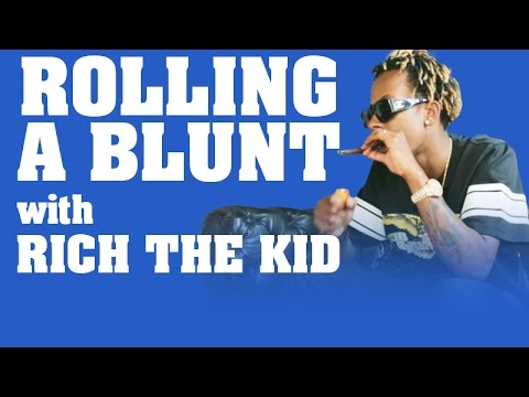 Xxx Mp4 How To Roll A Blunt With Rich The Kid 3gp Sex