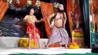 Bhola Shankar Bane Madari