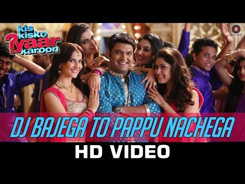 Xxx Mp4 DJ Bajega To Pappu Nachega Kis Kisko Pyaar Karoon Kapil Sharma 3gp Sex