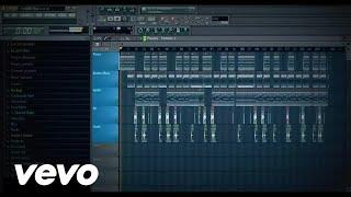 Eminem   Rap God Instrumental Remake By Dj iss   Fl Studio + DL Link