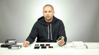 Představení Sony Z5 a Z5 compact