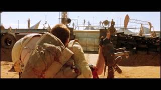 Mad Max 2 -  Road Warrior Modern Trailer