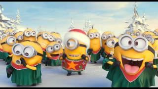 슈퍼배드의 히어로 [미니언즈] 메리 크리스마스 영상