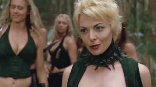 BeastMaster Season 3 Episode 18 The Devil You Know