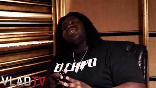 Young Chop: Lil Reese Has More Star Power Than Keef