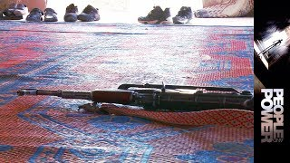 Afghanistan: The Fall Of Helmand - People & Power