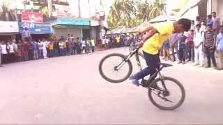 22th March Stunt Show PSB with MSVZ