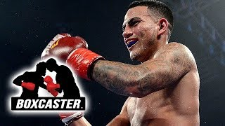 Jose Benavidez Jr.: Heart of a Champion | Boxing Highlights | BOXCASTER