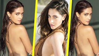 Riya Sen Share Her Topless Photo On Social Media Goes Viral