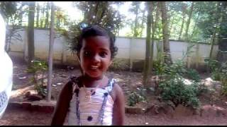 Nandu sings Kakke Kakke.mp4