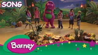 Barney - I Love You Song in Hawaii (SONG)