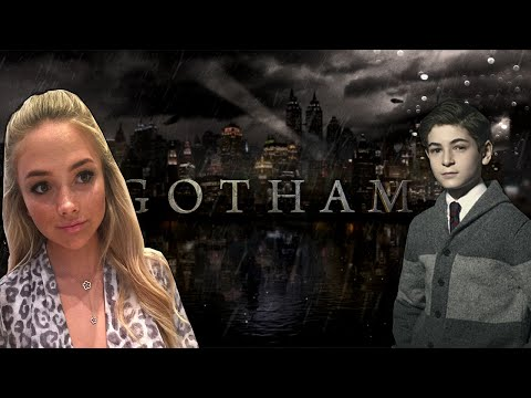Gotham 2x4: Bruce Meets Silver St. Cloud.