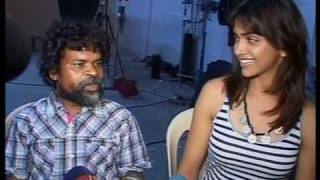 Bindaas Bollywood - Bollywood World - Bollywood World - Peepli Live's Natha meets Deepika
