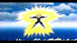 "DBZ/Naruto - Episode 2 ""All or Nothing! : Vegeta's Final Flash!"""