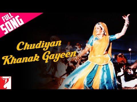 Xxx Mp4 Chudiyan Khanak Gayeen Full Song Lamhe Anil Kapoor Sridevi Ila Arun Lata Mangeshkar 3gp Sex