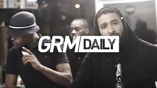 Dynamic ft Reem Remi & Ejay - Right Now [Music Video] | GRM Daily