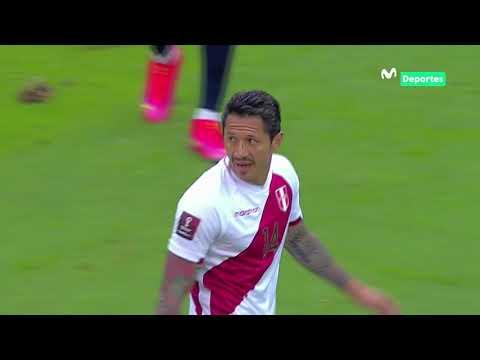 GIANLUCA LAPADULA vs. Ecuador sus mejores jugadas del triunfo en Quito Clasificatorias Qatar 2022