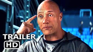 "FIGHTING WITH MY FAMILY ""What The Rock Wants"" Scene (NEW 2019) Dwayne Johnson, Wrestling Movie HD"